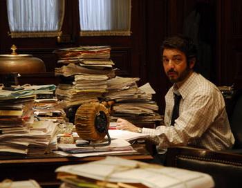 Кинообзор: «Тайна в его глазах» - призер «Оскара» 2010 в категории «Лучший фильм на иностранном языке»