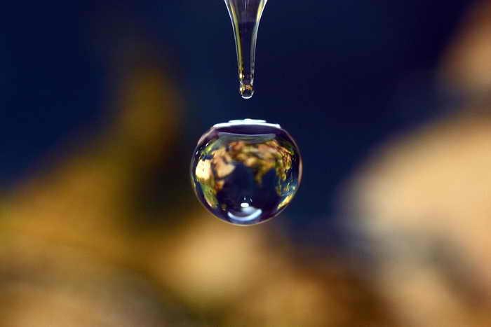 Самый древний источник воды обнаружен в Канаде