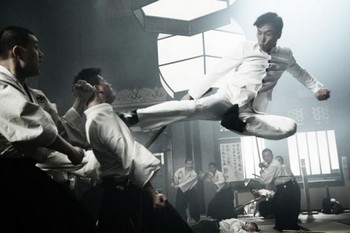 Донни Йен играет главную роль в римейке о знаменитом Брюсе Ли