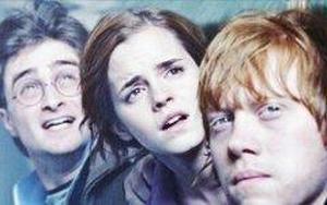 Последний фильм о Гарри Поттере стал третьим по сборам в истории кино