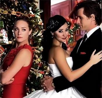 169 Christmas - «Рождественский поцелуй»: томление, трепет и Шекспир
