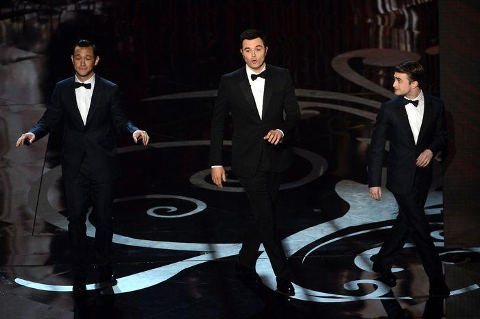 «Оскар» 2013: отголоски незабываемого торжества