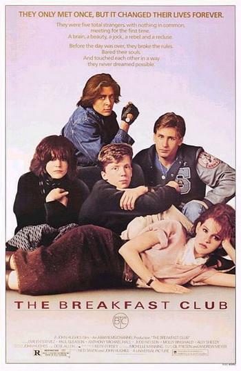 Молодёжное кино. Часть I. Поколение 80-х годов