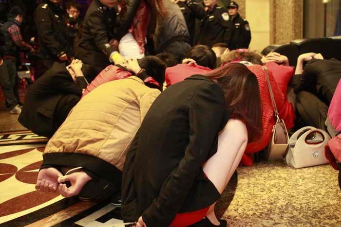 197 468268785 Dongguan raid - Как Дунгуань стал секс-столицей Китая