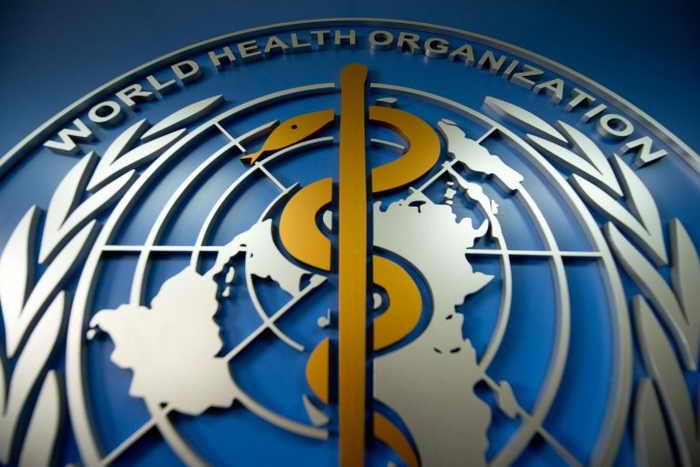 197 WHO - Китай стал лидером по раковым заболеваниям