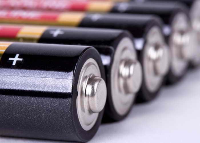 197 batteries shutterstock - Сахарные батарейки смогут заменить обычные
