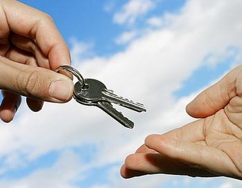 126 01 03 10 NEDVI - В России оформить недвижимость станет проще