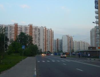 126 03 06 10 NEDV - Столичный рынок недвижимости вернулся к ценам годичной давности