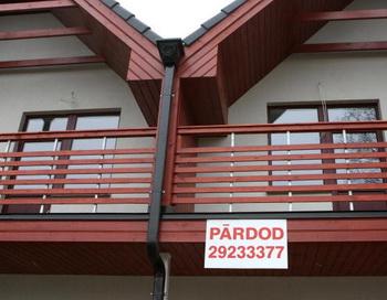 Иностранцы будут получать вид на жительство при покупке недвижимости в Латвии