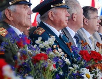 126 04 06 10 10 VETERAN - В очереди на жилье стоят более 100 тысяч ветеранов