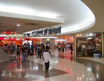 Выросла арендная плата в столичных торговых центрах