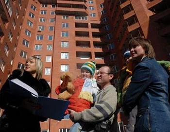 126 06 12 10 DOMMA - Рынок жилья в Москве существенно вырос