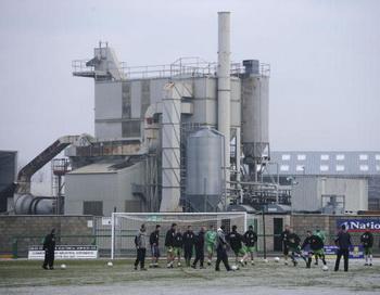 В России могут создать цементный холдинг с госучастием