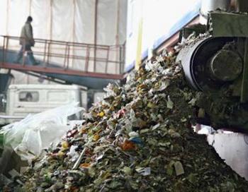Для утилизации медицинских отходов в Москве построят завод