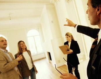 Нотариусам могут разрешить сделки с недвижимостью