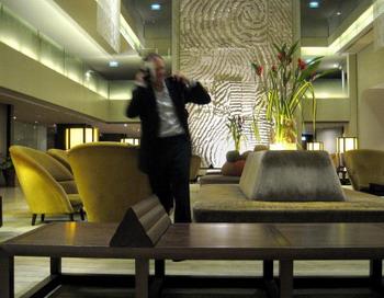 В России скоро появятся гостиницы - «невидимки»