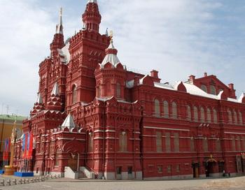 «Архнадзор» перечислил список самых ветхих исторических зданий в Москве
