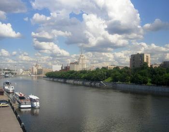 126 15 06 10 moskva - Эксперты составили карту районов Москвы, где живут богатые и бедные