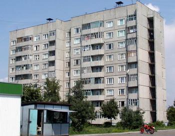 126 15 09 10 NAIN - Московским девятиэтажкам добавят этажей