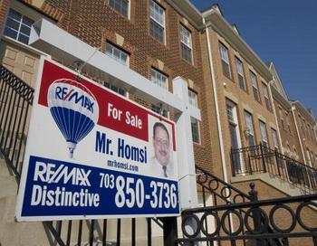 Эксперты: европейский рынок недвижимости будет восстанавливаться «осторожно»