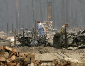 126 17 08 10 DOMA - В Подмосковье будут строить дома для погорельцев