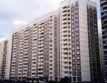 126 18 06 10 PRIZRAK - Эксперты: в Москве пустует более 100 тысяч купленных квартир