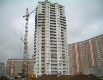 На севере Москвы появится новый микрорайон