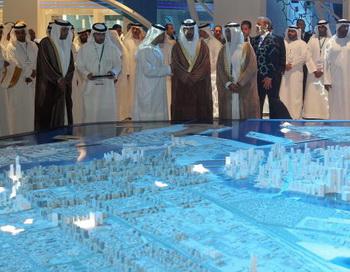 Международная выставка недвижимости в ОАЭ сорвана из-за извержения вулкана
