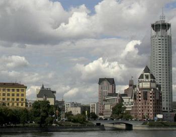 Количество гостиниц в Москве удвоится
