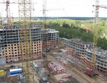 126 25 11 10 STROYKI - По темпам строительства жилья Россия обогнала Европу
