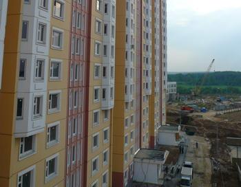 Мэр Москвы раскритиковал ТСЖ, созданные застройщиками