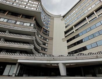 Продан самый скандальный объект недвижимости отель «Уотергейт»