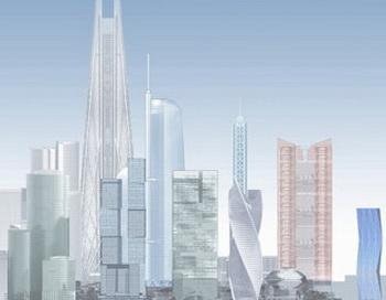 «Москву-Сити» достроят после того, как не будет пробок