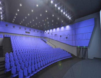126 31 05 10 KINO - В Москве власти проинвестируют строительство многозального кинотеатра