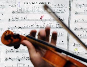 Мелодия - душа всего...  Афоризмы о музыке