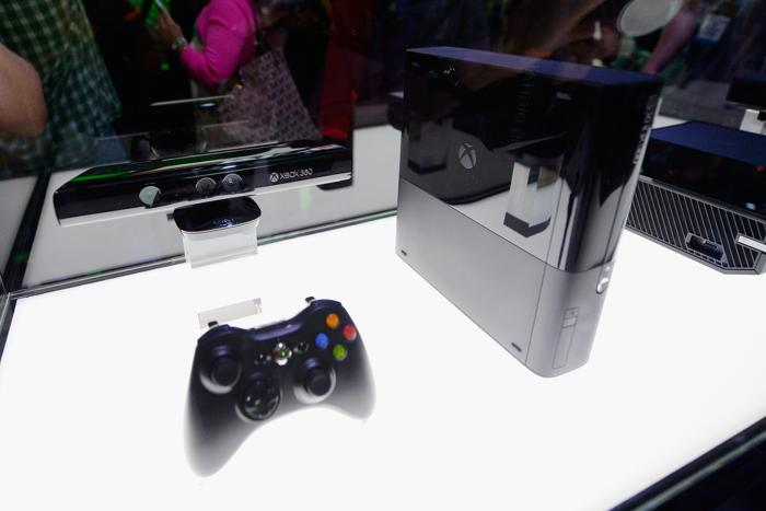 Выставка E3 представила новые игры и технологии