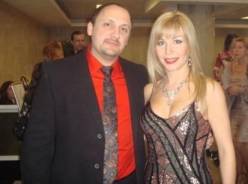 Михайлов подарил жене виллу в Черногории