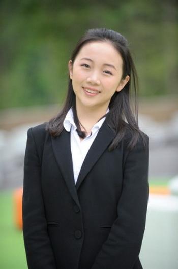 Образ артиста Shen Yun: Сян Ин Хэ