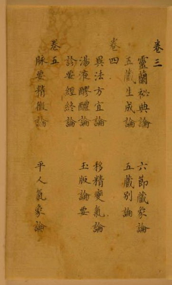 Как традиционная китайская медицина справляется с онкологией
