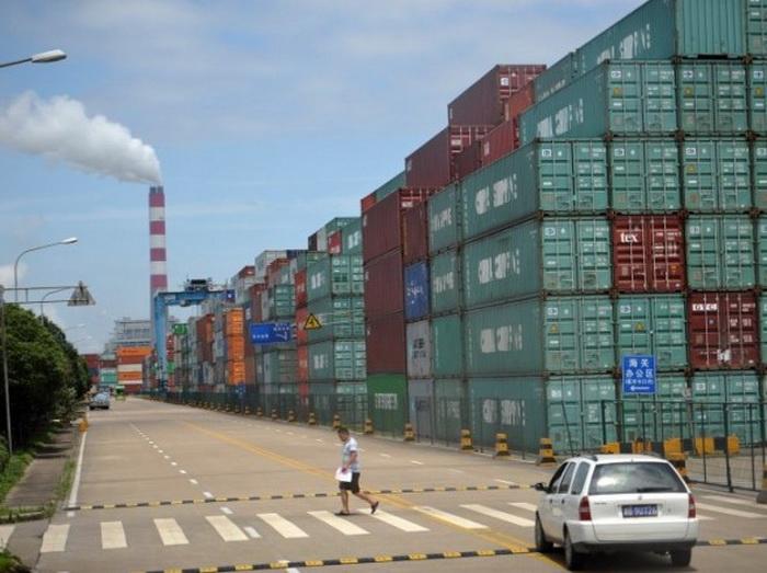 Китайская официальная статистика приукрашивает экономическую картину