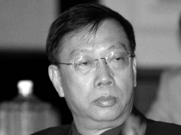 126 18 03 13 KITT - Уволен чиновник, представлявший трансплантологию Китая