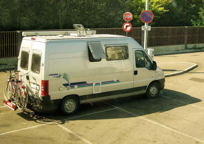 Чехия. Странная страна