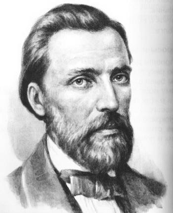 Поэты 19 века. Иван Никитин