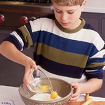 Пирожки с гарниром – любимое семейное блюдо