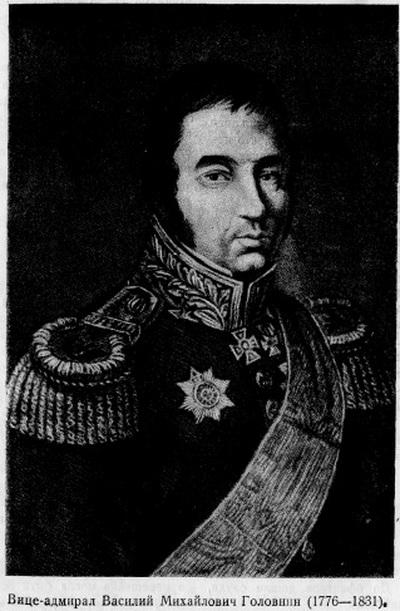 Врангель Фердинанд Петрович, к 215-летию со дня рождения