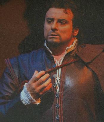 171 ernani - Опера Д.Верди «Эрнани». Из серии «Вместе с подростком смотрим кино»