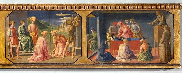 186 300112 art 3 - Высокая духовная культура  вдохновляла мастеров эпохи Возрождения