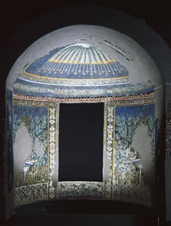 186 fontaine - Историческое извержение вулкана словно законсервировало древнеримский город