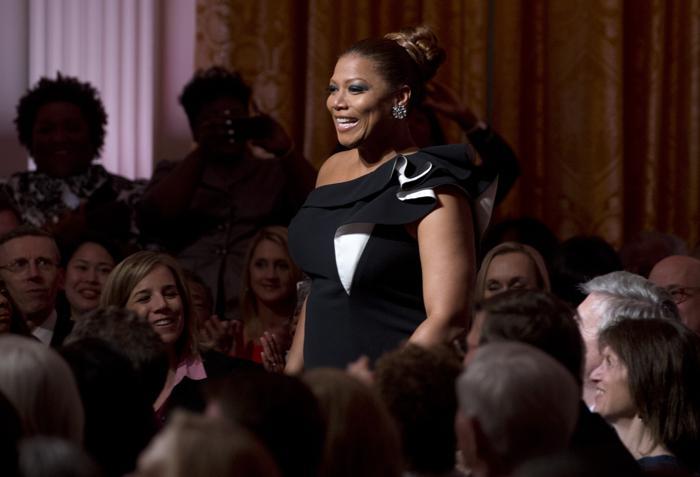 Концерт музыки Мемфиса прошёл в Белом доме США