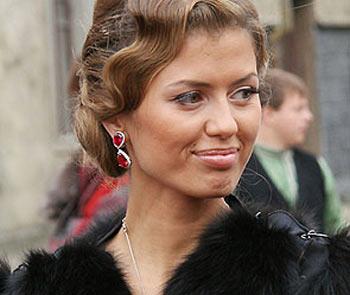 Виктория Боня собирается замуж за миллиардера